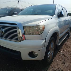 Toyota Tacoma 2010 Access Cab White | Cars for sale in Lagos State, Apapa