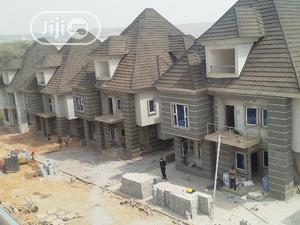 4 Bedroom Fully Detached Duplex With Penthouse | Houses & Apartments For Sale for sale in Abuja (FCT) State, Guzape District