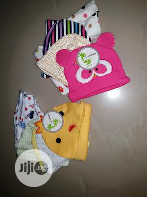 Trendy Babies Cap | Baby & Child Care for sale in Lagos State, Amuwo-Odofin