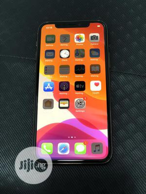 Apple iPhone 11 Pro 64 GB Gold   Mobile Phones for sale in Lagos State, Ikeja