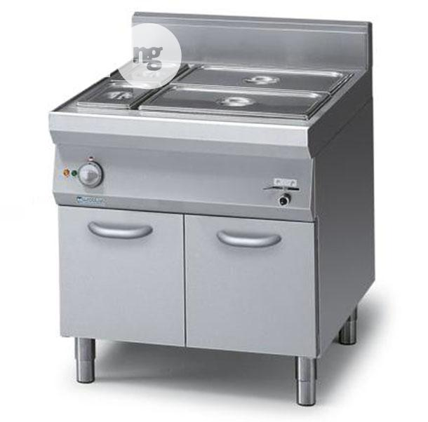Archive: Industrial Electric Bain Marie 90/80 (Made in Italy)