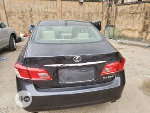 Lexus ES 2011 Brown   Cars for sale in Lagos State, Amuwo-Odofin