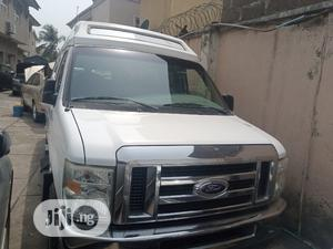 Ford E-250 2008 White | Cars for sale in Lagos State, Ojodu
