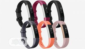 Fitbit Alta HR | Smart Watches & Trackers for sale in Lagos State, Ikeja