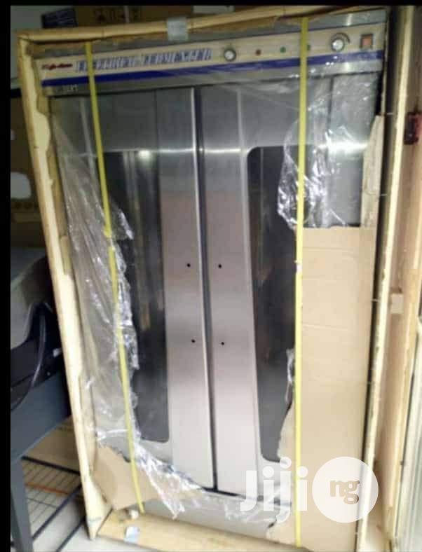 Bread Proofer (Double Door)