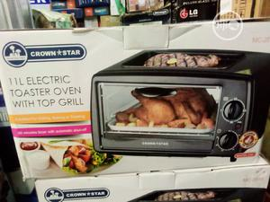 Crown Star Toaster Oven   Kitchen Appliances for sale in Lagos State, Yaba