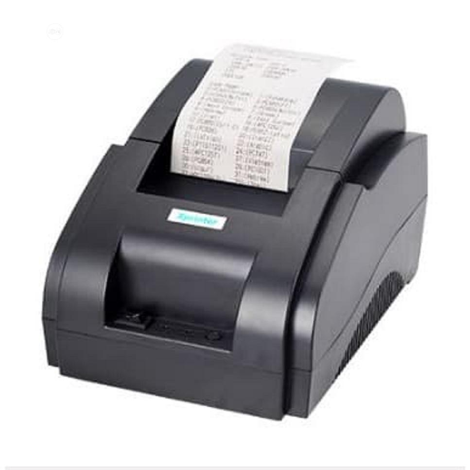 Xprinter POS Thermal Receipt Printer - 58mm