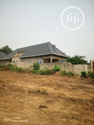 For Sale- Half Plot of Land at Ayobo   Land & Plots For Sale for sale in Lagos State, Ipaja