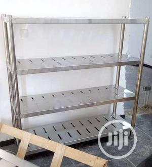 Bread Cooling Rack | Restaurant & Catering Equipment for sale in Lagos State, Ojo