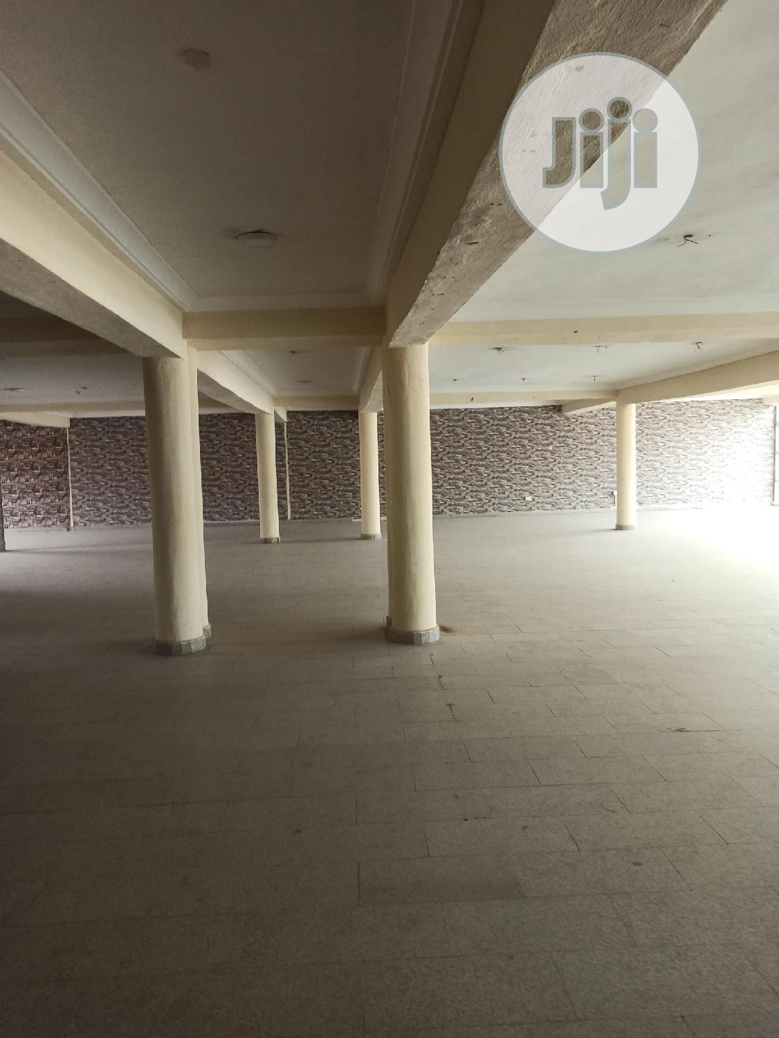 500sqm Space/ Hall for Rent in Wuse2   Event centres, Venues and Workstations for sale in Wuse 2, Abuja (FCT) State, Nigeria
