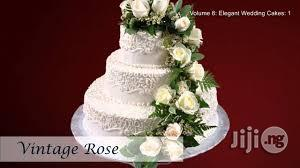 Birthday Wedding Cake In Owerri   Wedding Venues & Services for sale in Imo State