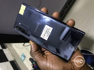 Samsung Galaxy Note 10 256 GB Black   Mobile Phones for sale in Lagos State, Ikeja