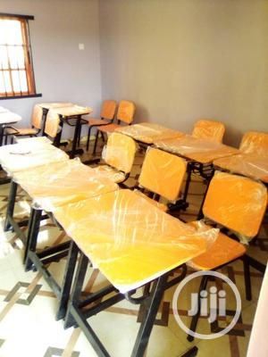 Classroom Desk /Chairs | Furniture for sale in Lagos State, Victoria Island
