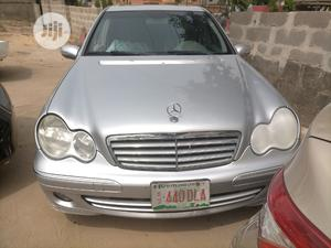 Mercedes-Benz C240 2006 Silver | Cars for sale in Lagos State, Ikeja
