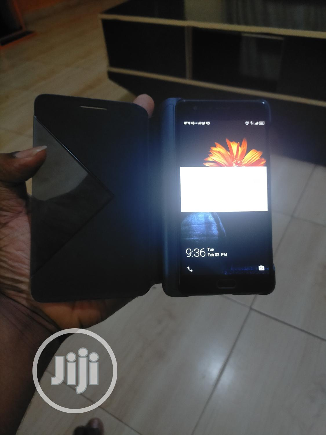 Archive: Infinix Note 4 Pro 32 GB Pink