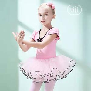 Ballet Dance Dress Gymnastics | Children's Clothing for sale in Lagos State, Oshodi