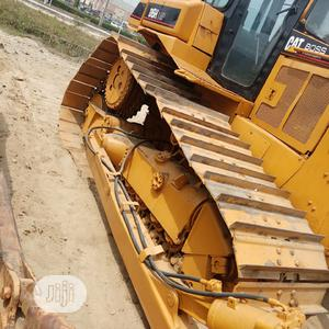 Tokunbo Dozer D6h LGP   Heavy Equipment for sale in Lagos State, Ibeju