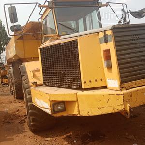 Volvo Dumper DT22 Tokunbo | Heavy Equipment for sale in Lagos State, Ibeju
