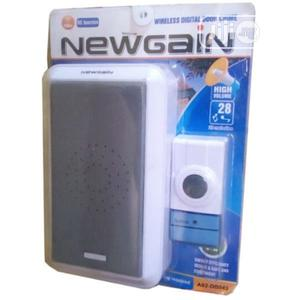 Wireless Digital Door Chime | Security & Surveillance for sale in Lagos State, Surulere