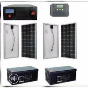 Solar Backup Energy Systems | Solar Energy for sale in Lagos State, Ikoyi
