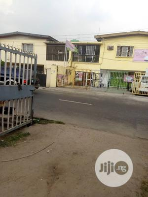 For Sale Block of Flats Ilupeju 115m   Houses & Apartments For Sale for sale in Ilupeju, Town Planning Way