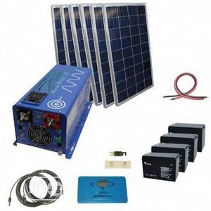 24/7 Solar and Inverter Energy Backup Systems | Solar Energy for sale in Lagos State, Ogudu