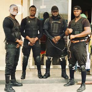 Event Security Bouncers | Other Services for sale in Lagos State, Lagos Island (Eko)