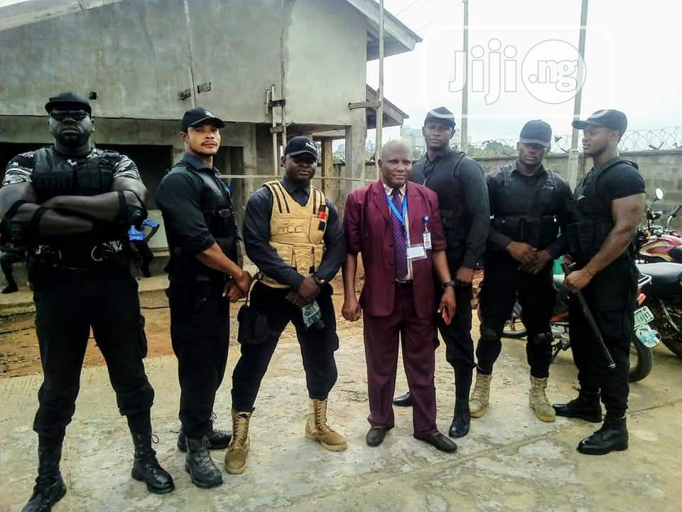 Event Security Bouncers | Other Services for sale in Lagos Island (Eko), Lagos State, Nigeria