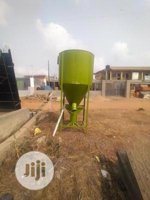 Newly Fabricated Feed Mixer | Farm Machinery & Equipment for sale in Oyo State, Ibadan
