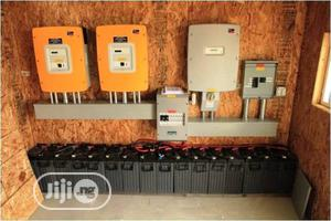 Renewable Solar and Inverter Backup Systems | Solar Energy for sale in Lagos State, Lekki