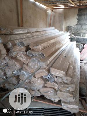 Rain and Gutter Roof Water Collector | Building Materials for sale in Oyo State, Ibadan