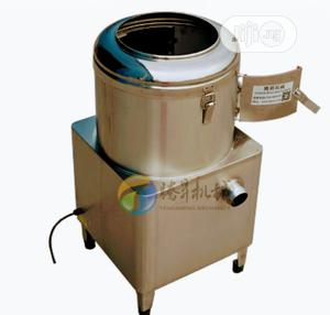 Potato Peeler Machine   Restaurant & Catering Equipment for sale in Rivers State, Port-Harcourt