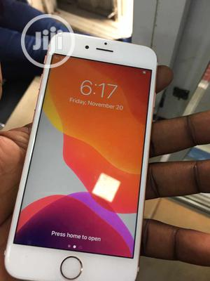 Apple iPhone 6s 16 GB Gold   Mobile Phones for sale in Lagos State, Ikeja