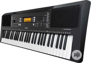 Yamaha Keyboard Psr E363 | Musical Instruments & Gear for sale in Lagos State, Ikeja