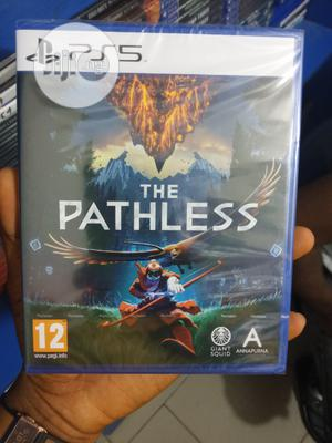 Ps5 the Pathless | Video Games for sale in Lagos State, Ikeja
