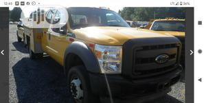 Ford F550 Truck | Trucks & Trailers for sale in Lagos State, Ikeja
