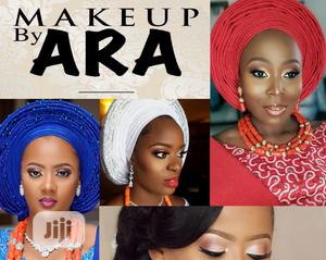 Bridal Makeup Services   Health & Beauty Services for sale in Lagos State, Ojodu