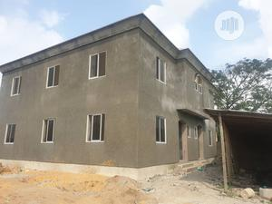 3 Bedroom Semi Detached Duplex at Colonel Estate Bogije Ajah | Houses & Apartments For Rent for sale in Lagos State, Ajah