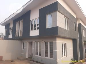 3 Bedroom Semi Detached Duplex With BQ | Houses & Apartments For Sale for sale in Ibadan, Bodija