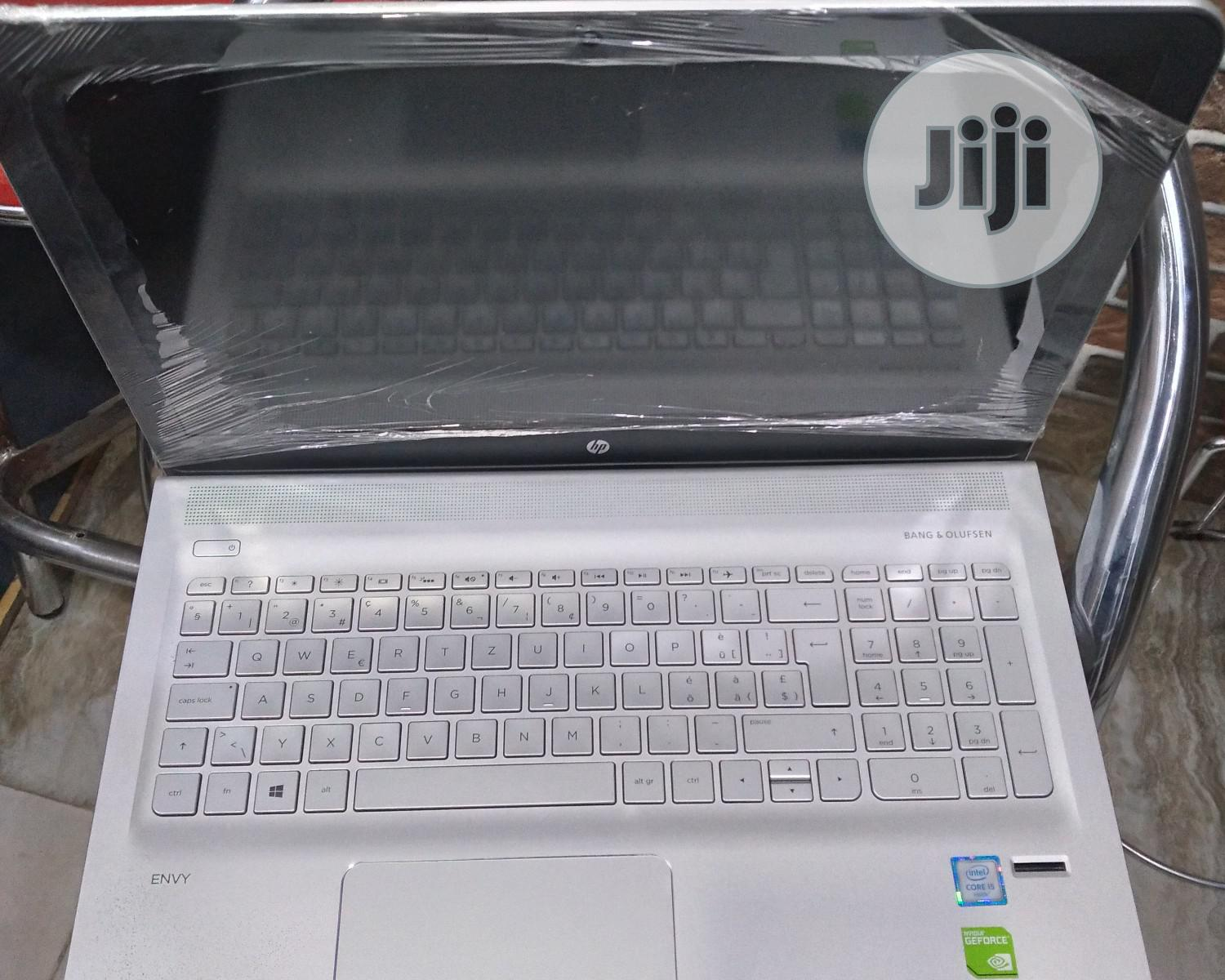 Archive: Laptop HP Envy 15 16GB Intel Core I7 HDD 1.5T