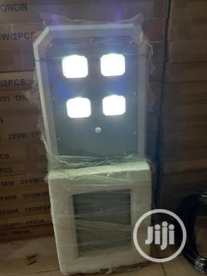 The Original 40w All in One Solar Street Lights Available | Solar Energy for sale in Abuja (FCT) State, Gwagwalada
