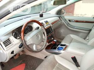 Mercedes-Benz R Class 2006 Silver   Cars for sale in Abuja (FCT) State, Wuye