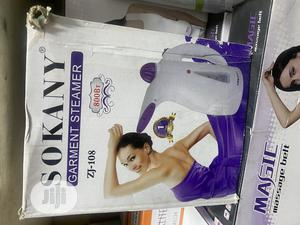 Sokany Face Steamer | Tools & Accessories for sale in Lagos State, Lagos Island (Eko)