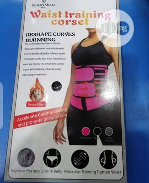 Waist Trainer | Clothing Accessories for sale in Lagos State, Isolo
