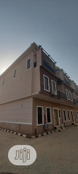 Newly Built 4bedroom Terrace Duplex With 2living Rooms. | Houses & Apartments For Sale for sale in Gwarinpa, Life Camp