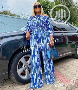 Quality New Female Jumpsuit | Clothing for sale in Lagos State, Surulere