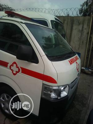 Hiance Ambulance | Buses & Microbuses for sale in Lagos State, Ikeja