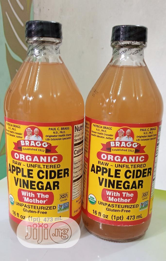 Archive: Apple Cider