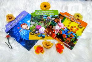 Story Books   Babies & Kids Accessories for sale in Abuja (FCT) State, Gwarinpa