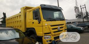 Howo Tipper Truck | Trucks & Trailers for sale in Lagos State, Apapa